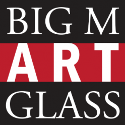 Big M Art Glass & Studio