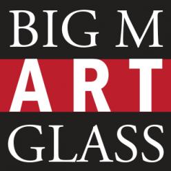 Big M Art Glass & Studio